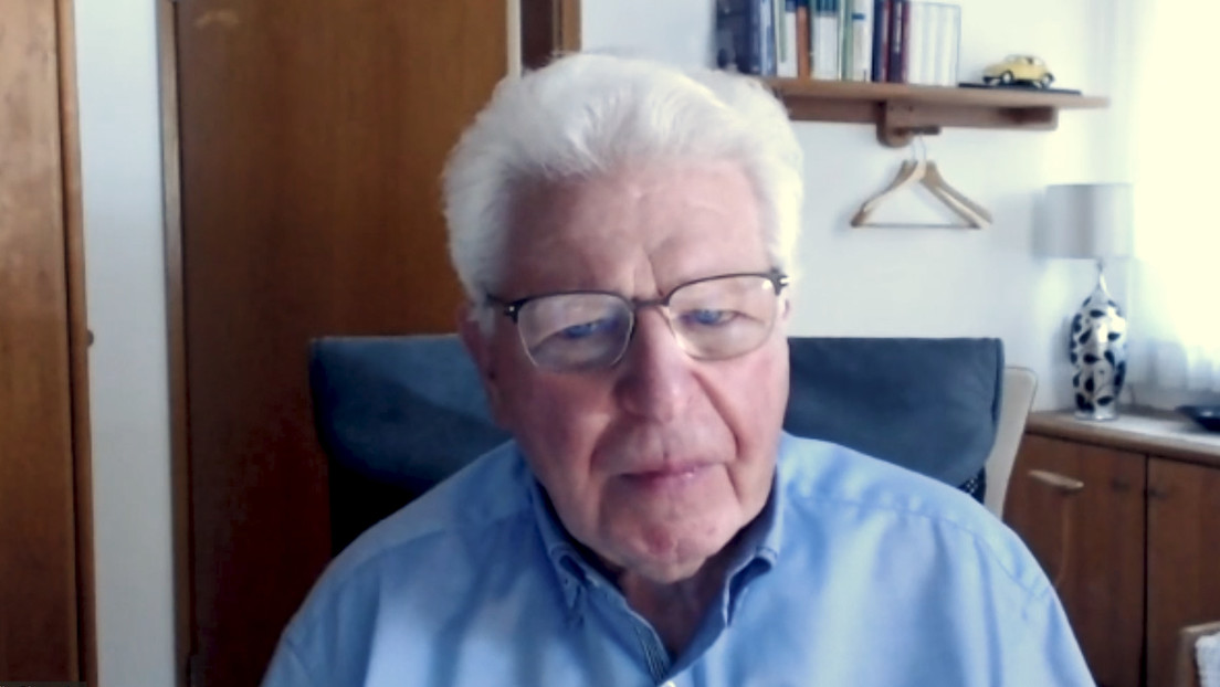"""Politikwissenschaftler: Mit Laschet will die CDU """"innerparteiliche Zerreißprobe vermeiden"""""""