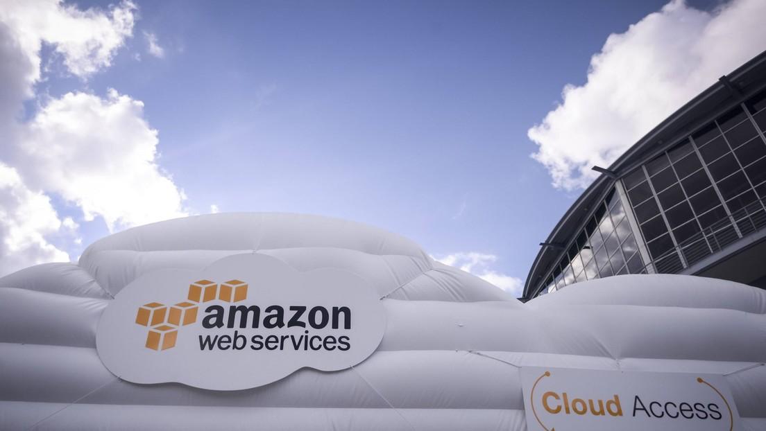 """""""Israels Daten sind sicher"""" – Amazon und Google übernehmen Cloud-Service für Militär und Ministerien"""