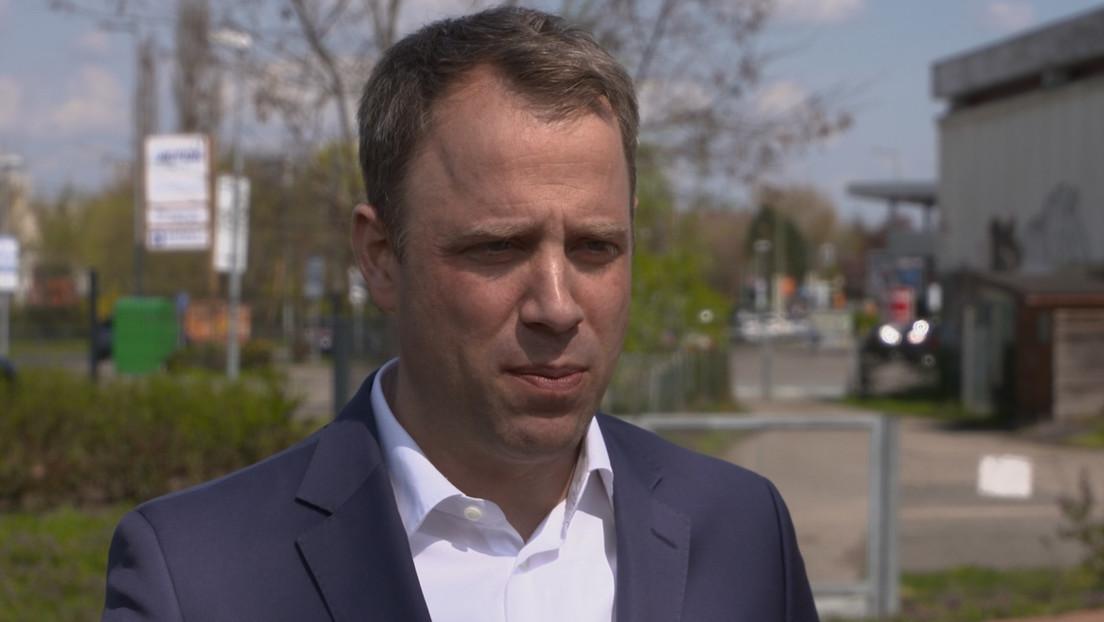 """CDU-Abgeordneter Mario Czaja zu Laschets Kandidatur: """"Aufgabe ist nun, Vertrauen aufzubauen"""""""