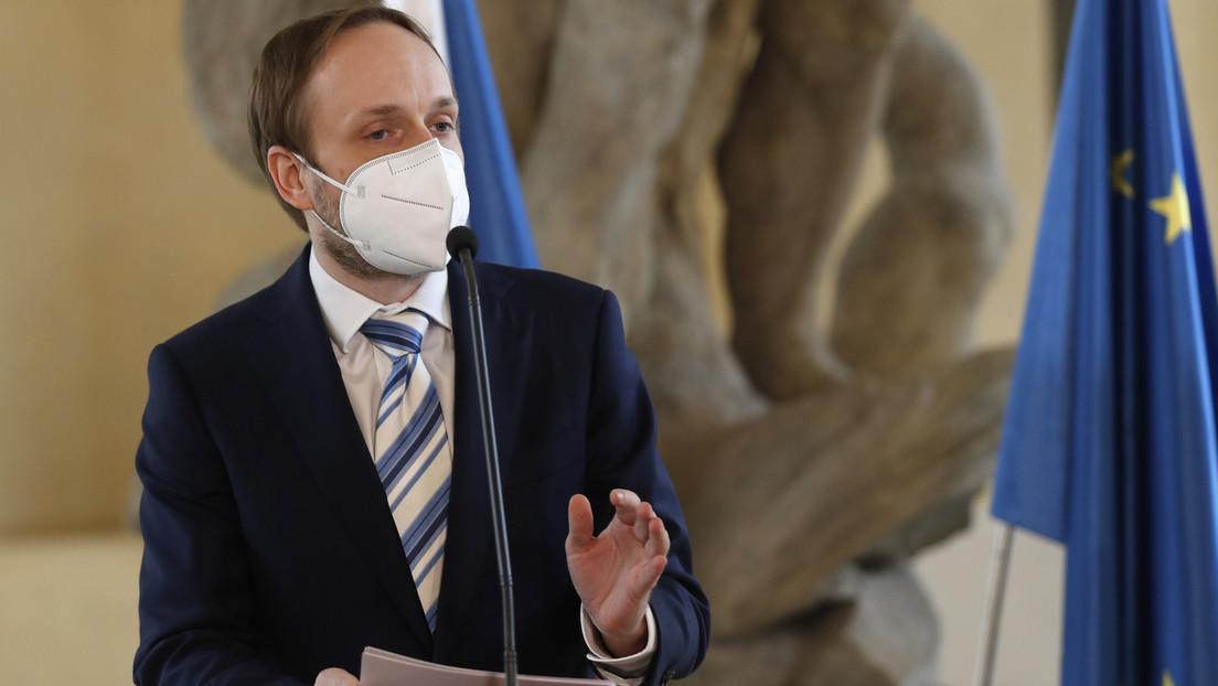 Streit eskaliert: Neuer tschechischer Außenminister stellt Russland Ultimatum