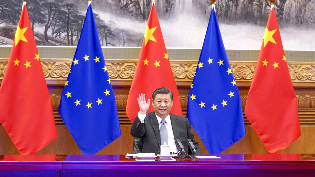 Außenminister Heiko Maas: Abkoppelung von China wäre falsch