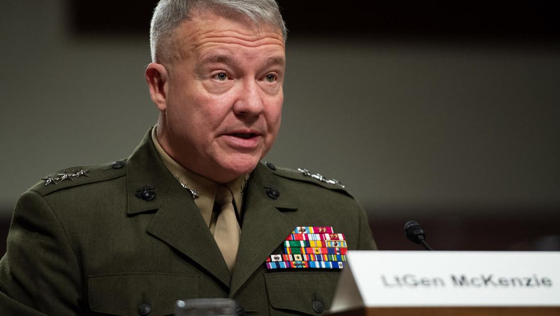 US-General: Militärische Überlegenheit der USA in Nahost schwindet durch Einsatz iranischer Drohnen