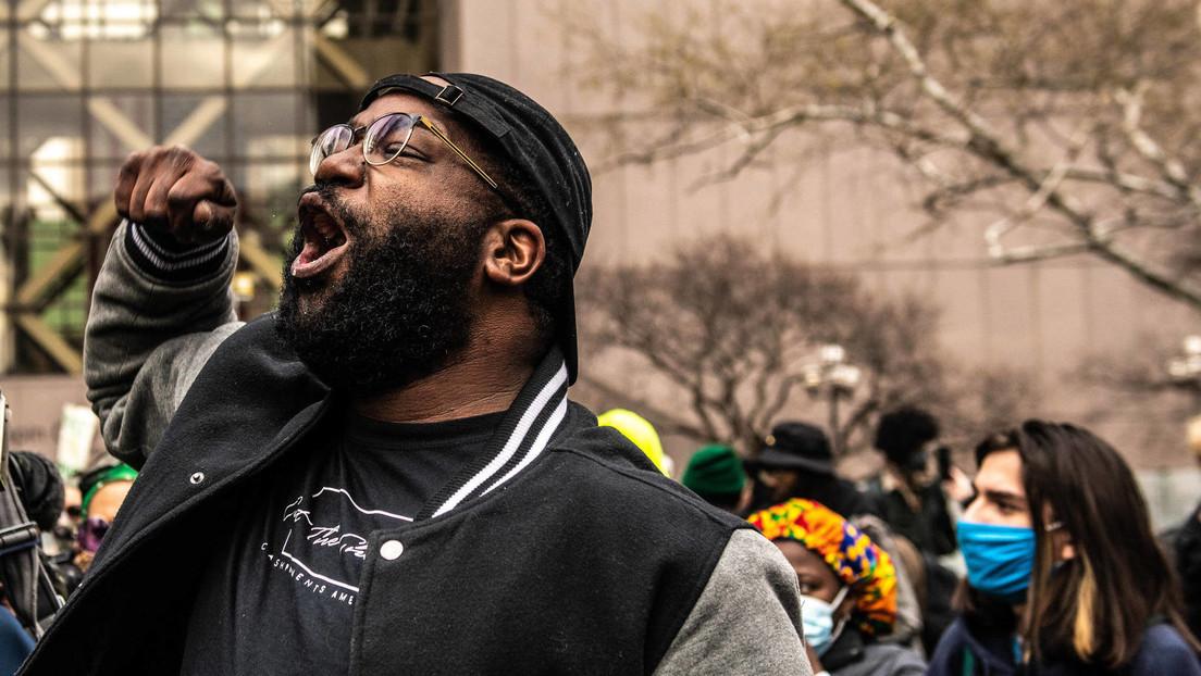 Black Lives Matter: Schwarze erleiden unter Biden mehr Terror durch die Polizei als unter Trump