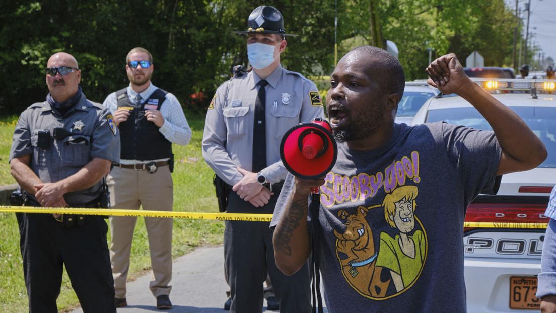 USA: Erneut Afroamerikaner von der Polizei erschossen