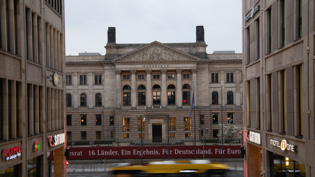 LIVE: Sondersitzung des Bundesrates zur Corona-Notbremse