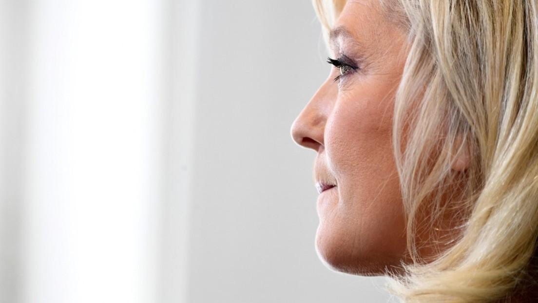 """""""Wut, Scham und Ekel"""" – warum Marine Le Pens Chancen aufs Präsidentenamt steigen"""