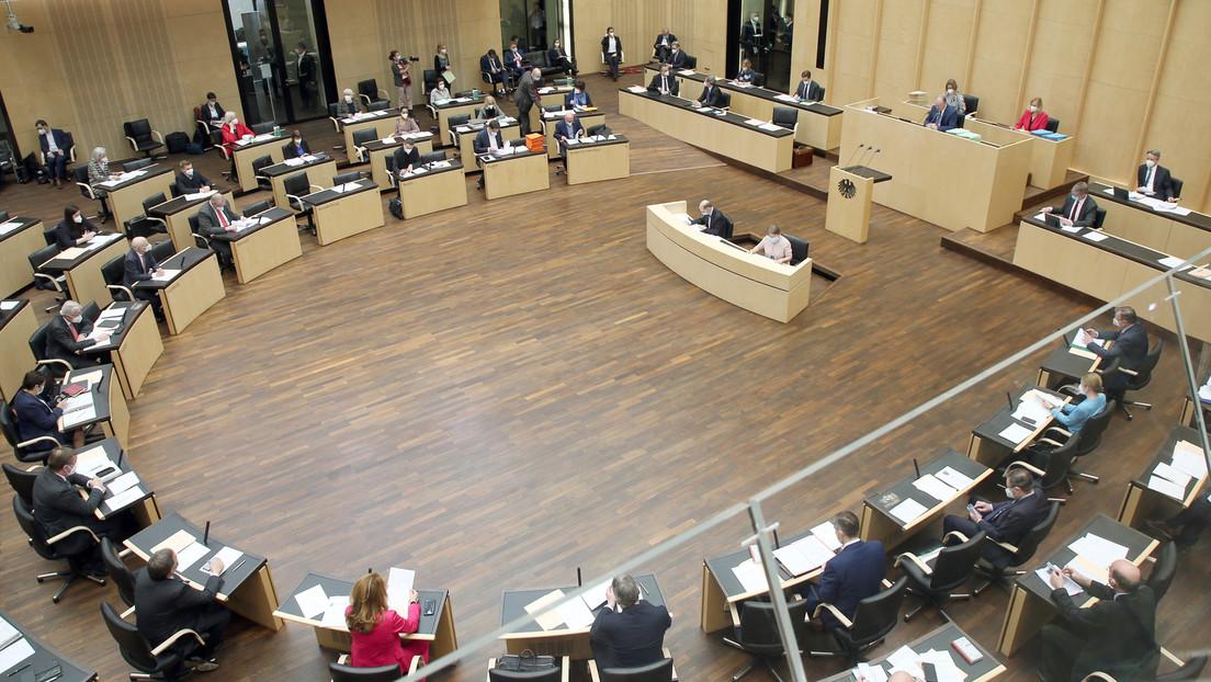 """""""Notbremse"""" – Verschärftes Infektionsschutzgesetz passiert auch den Bundesrat"""