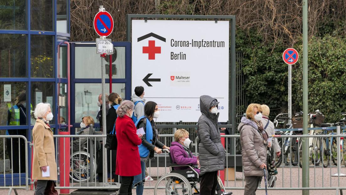 Trotz zweiter Impfung: 150 Berliner positiv auf Corona getestet