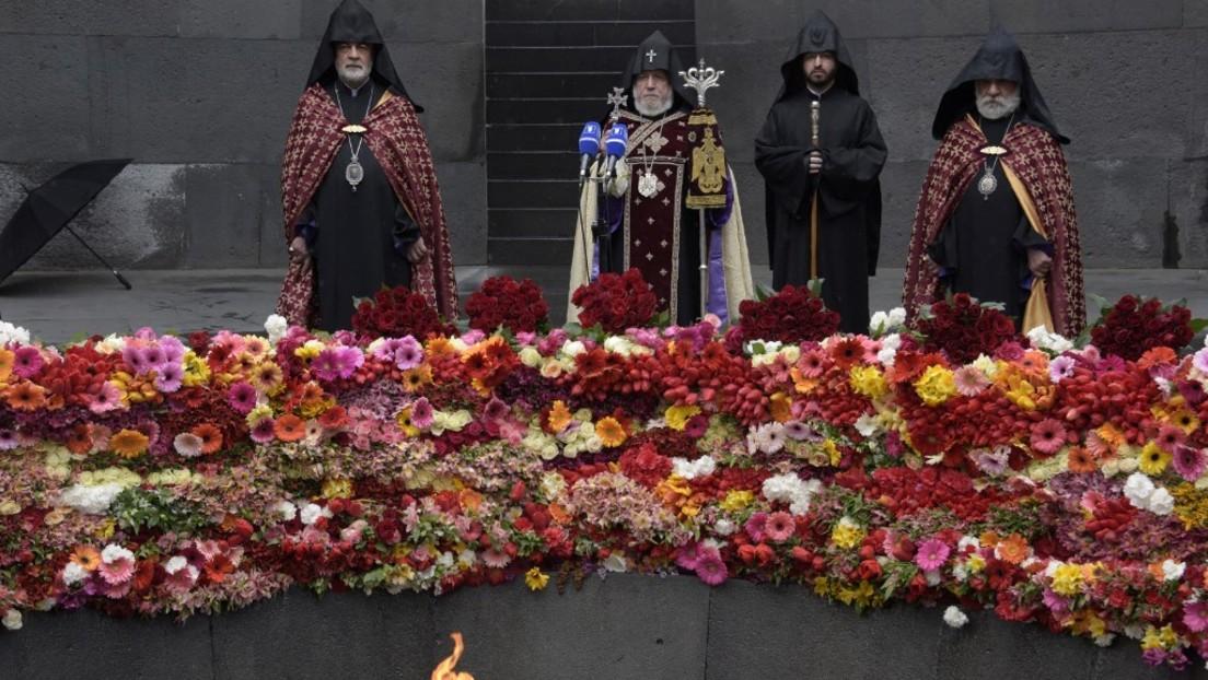 Trotz Warnungen aus Ankara: Joe Biden will Völkermord an Armeniern offiziell anerkennen