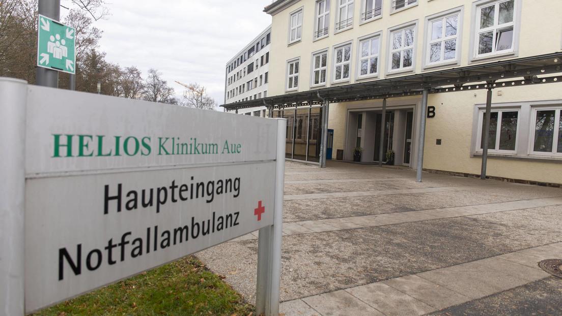 """Chef der Helios-Kliniken: """"Wirklich dramatisch ist die Lage derzeit nicht"""""""