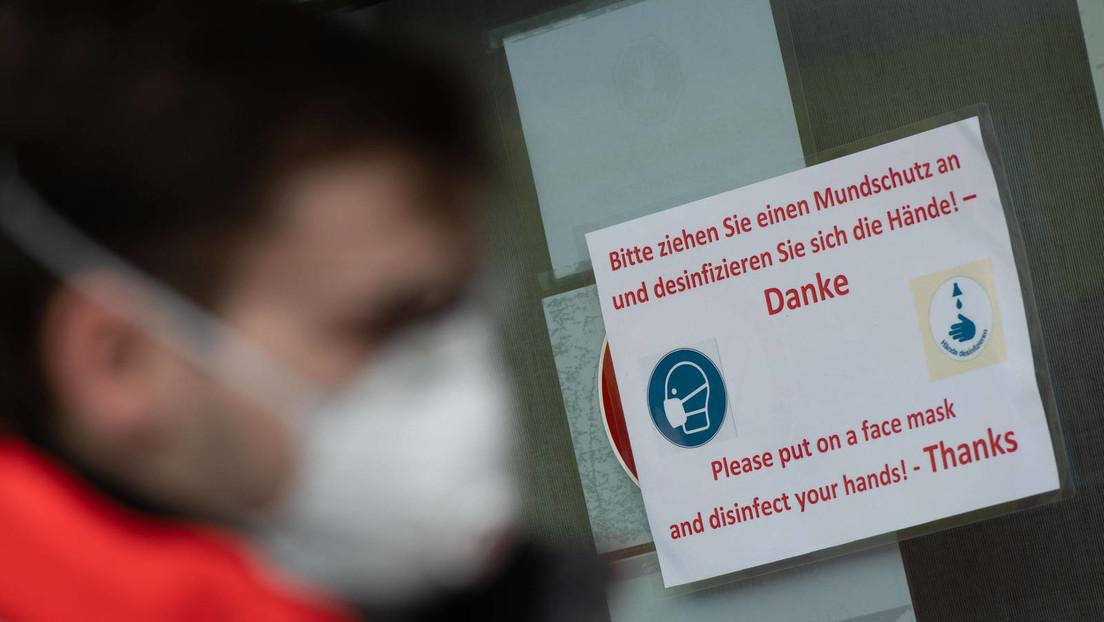 Zero-Influenza: Laut RKI ist Grippewelle zum ersten Mal seit 1992 komplett ausgeblieben