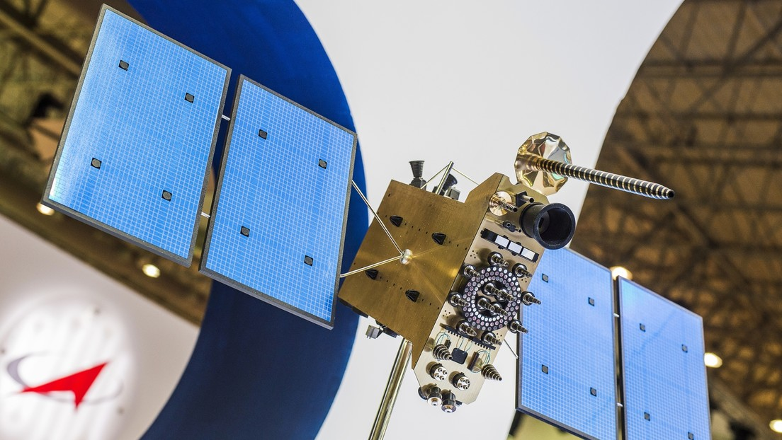 Russischer Satellit der neuen Generation Glonass-K2 wird Ende 2021 in die Umlaufbahn gebracht