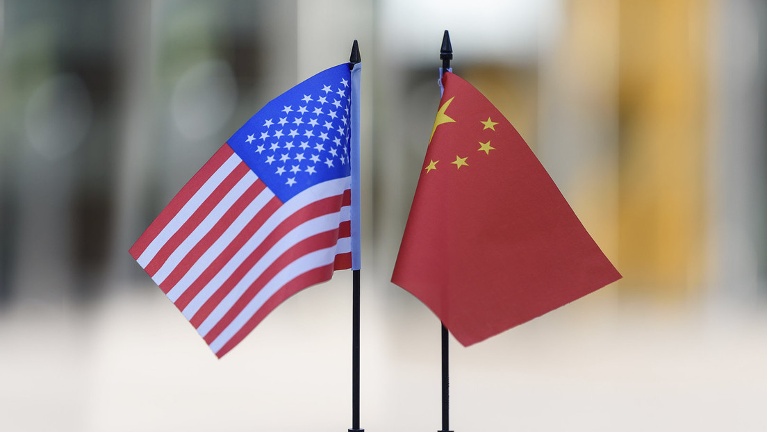 Chinesischer Diplomat: USA und China müssen trotz Unterschiede an friedlicher Koexistenz festhalten