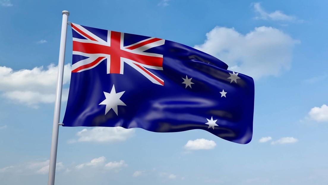 Peking empört über Beschluss Australiens, aus Seidenstraße-Projekt auszusteigen