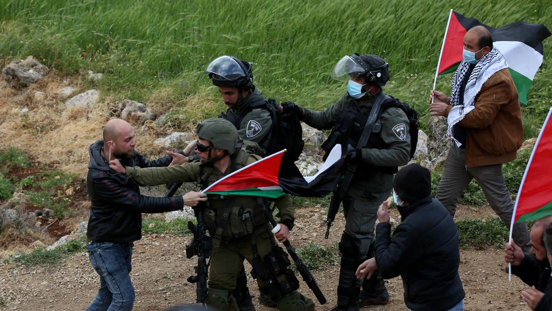 """De-facto-Annexion: UNO, Oxfam und Dänemark verurteilen """"inakzeptable"""" Gewalt gegen Palästinenser"""