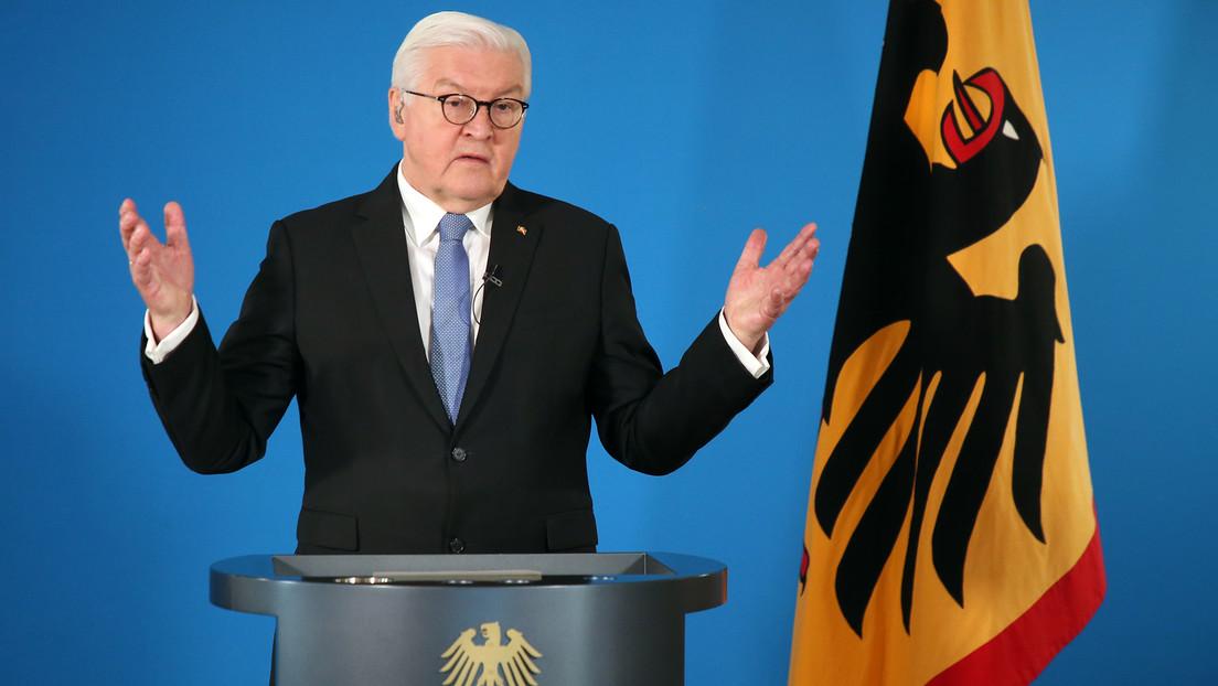 """Nach Unterschrift von Steinmeier – Bundes-""""Notbremse"""" greift ab Samstag"""