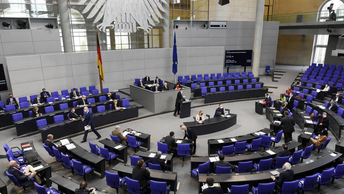 LIVE: 225. Sitzung des Deutschen Bundestages – Familienpolitik, Arbeitsmarkt Ost, Exportwirtschaft