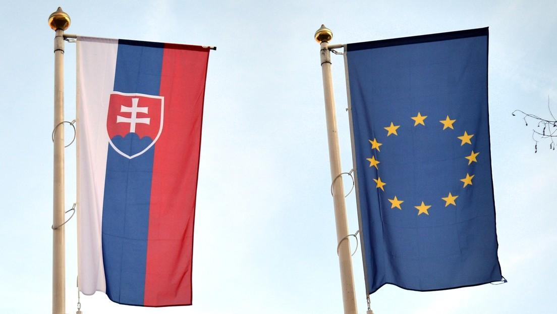 """Aus """"Solidarität"""" mit Tschechien: Slowakei weist drei russische Diplomaten aus"""