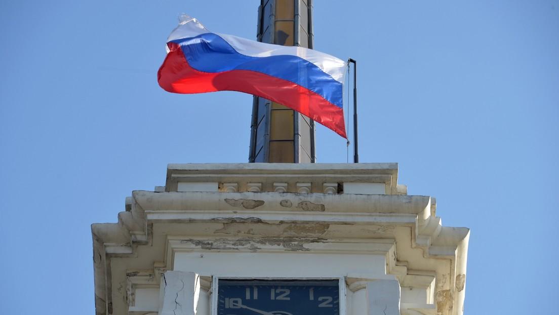 Kreml über Treffen zwischen Putin und Selenskij: Krim-Frage ist nicht verhandelbar