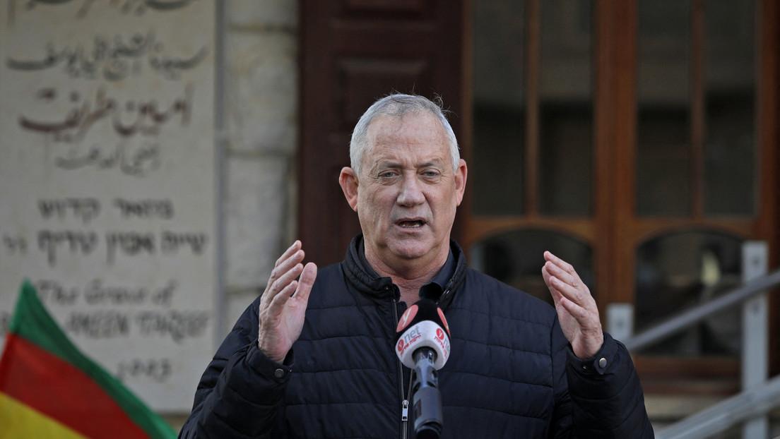 Nach Raketenangriff auf Israel: Israelische Armee leitet Untersuchung ein
