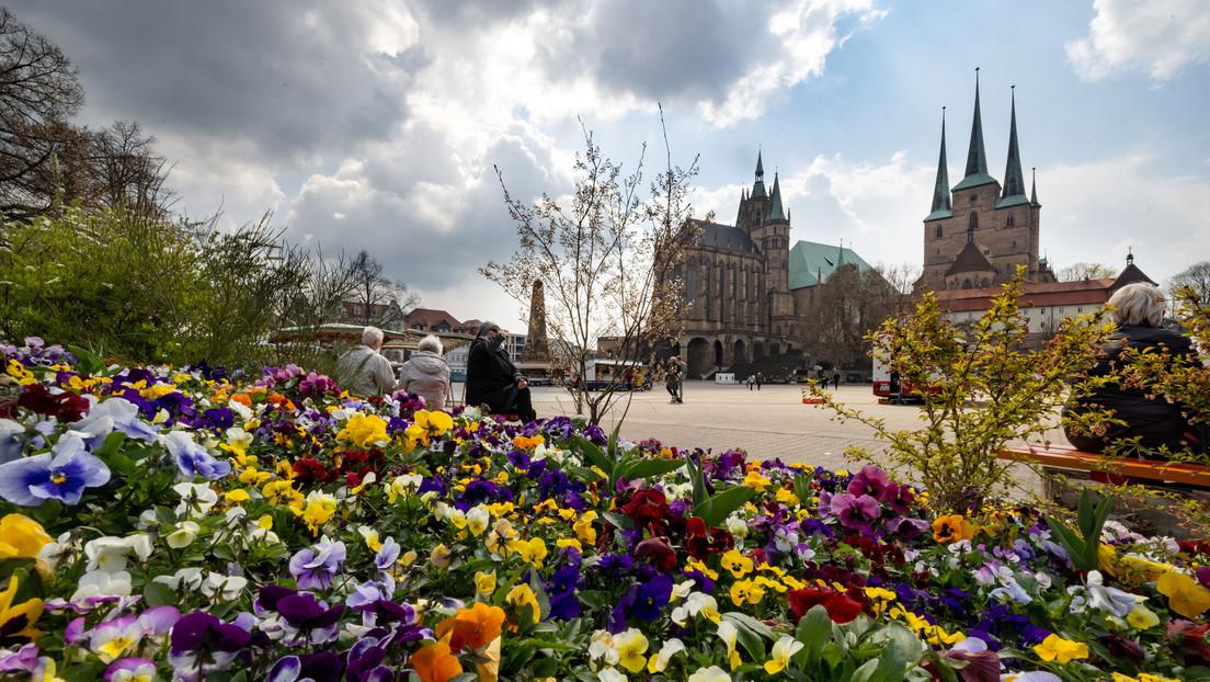 Thüringen: Untersuchungsausschuss des Landtags zu organisierter Kriminalität