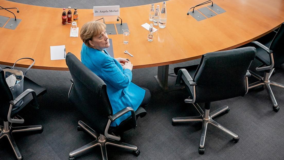 Keine Kenntnis gehabt – Ahnungslose Kanzlerin Merkel im Wirecard-Ausschuss