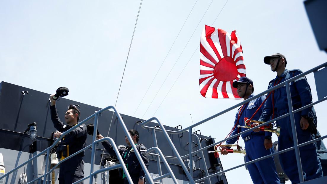 Japan, USA und Frankreich halten groß angelegte Manöver im Süden Japans ab