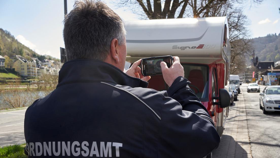 """""""Illegale"""" Familienfeiern: Oldenburger Ordnungsamt fordert Kontaktdaten von Konfirmanden"""