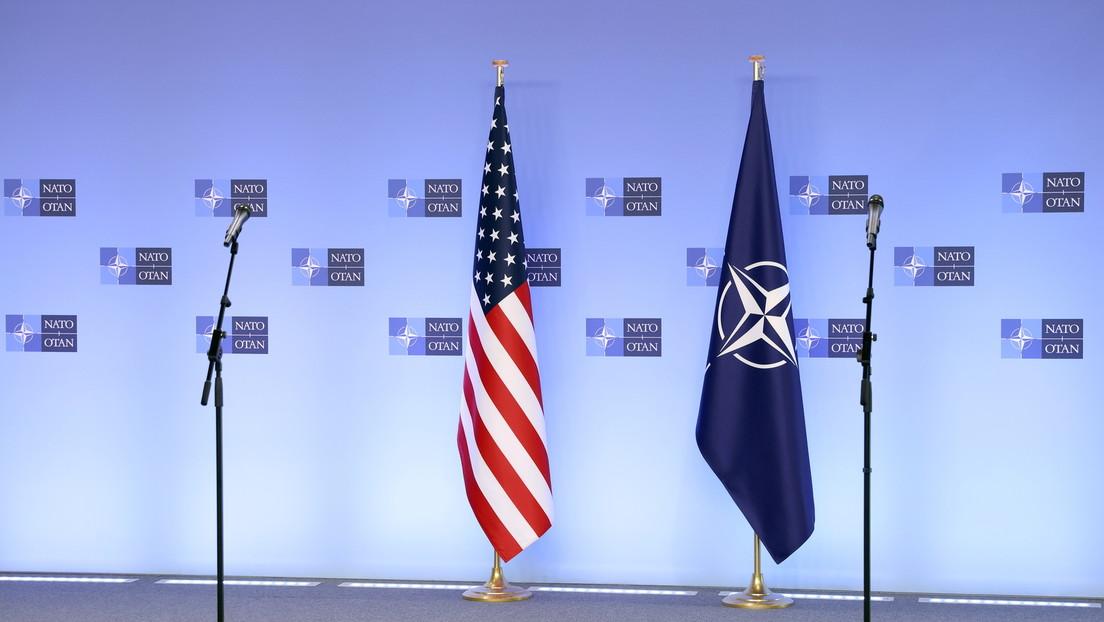 In Treue fest: NATO-Mitglied Tagesschau