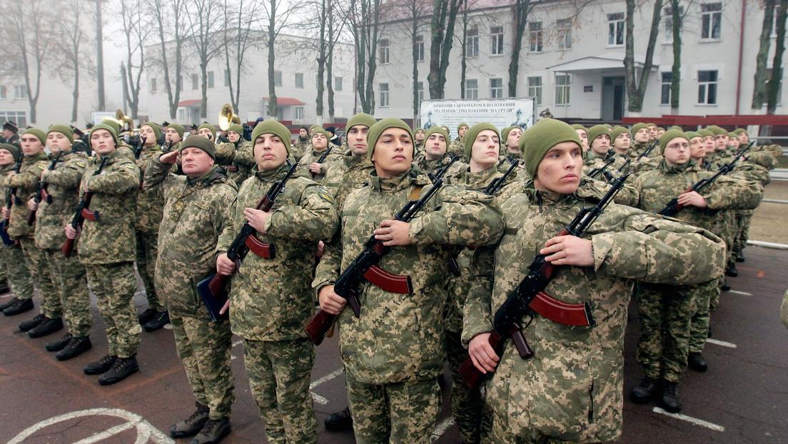 Medienbericht: Ukraine will deutsche Waffen, CDU und Grüne zeigen sich offen