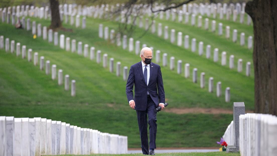 100 Tage US-Präsident Joe Biden: Eine Bestandsaufnahme
