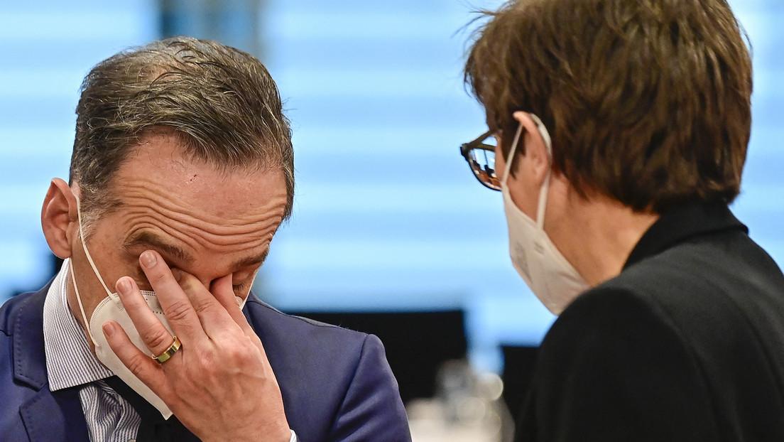 """""""Respektlos"""": Wie Heiko Maas und die Twitterblase die Moralkeule gegen #allesdichtmachen schwingen"""