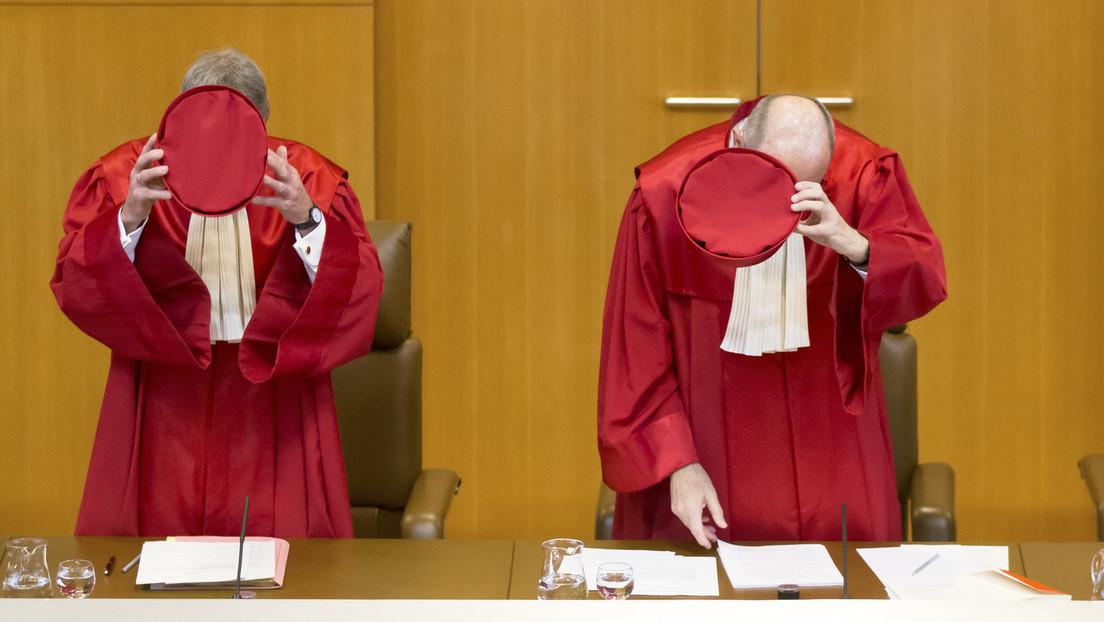 Ausgangssperre: Gesellschaft für Freiheitsrechte geht vors Verfassungsgericht