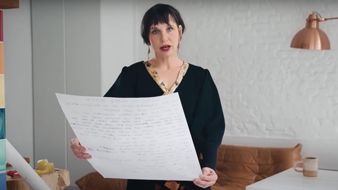 #allesdichtmachen: Schauspielerin Meret Becker erhält laut Medienbericht Morddrohungen