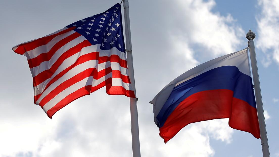 """Moskau setzt Washington auf neu geschaffene """"Liste unfreundlicher Nationen"""""""