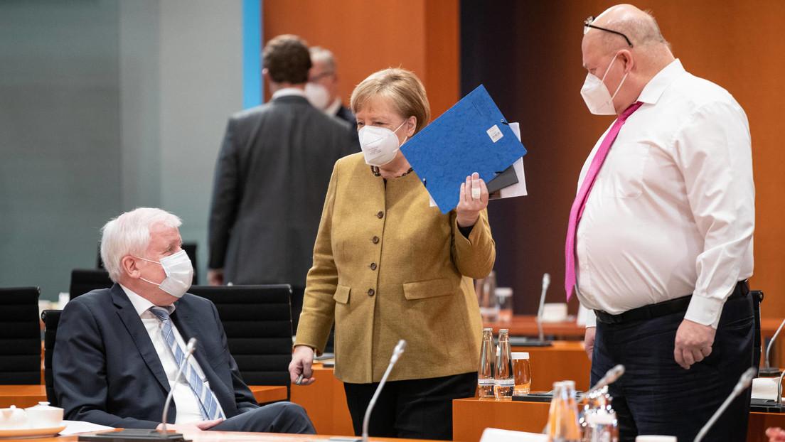 Vor der Bund-Länder-Beratung: Konsens für mehr Freiheiten für Geimpfte zeichnet sich ab