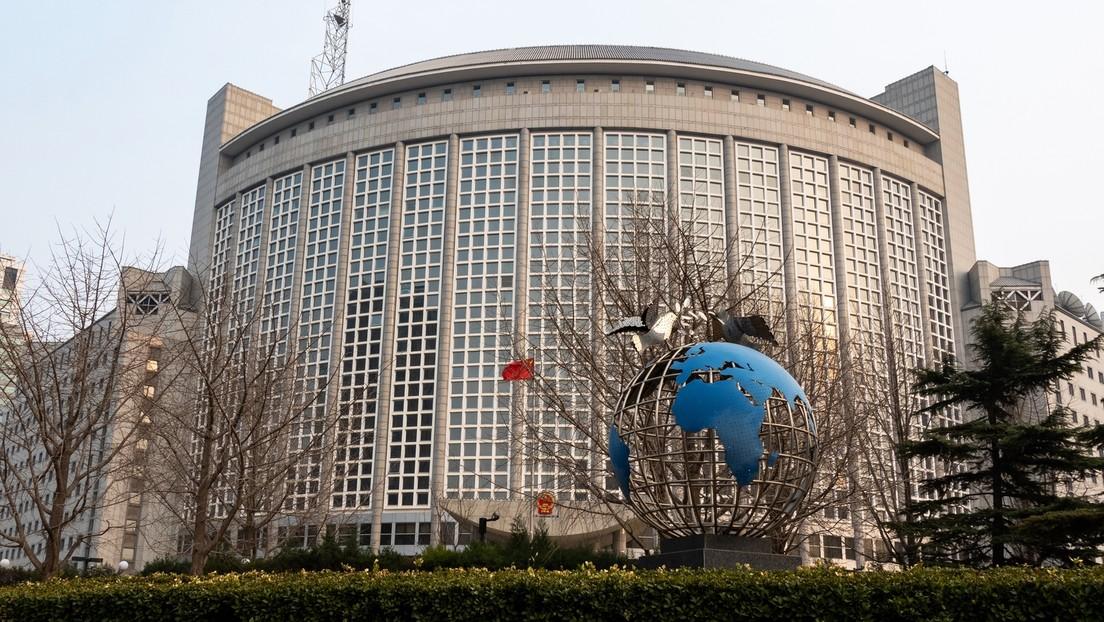 China verspricht Russland vor dem Hintergrund weiterer westlicher Sanktionen Unterstützung