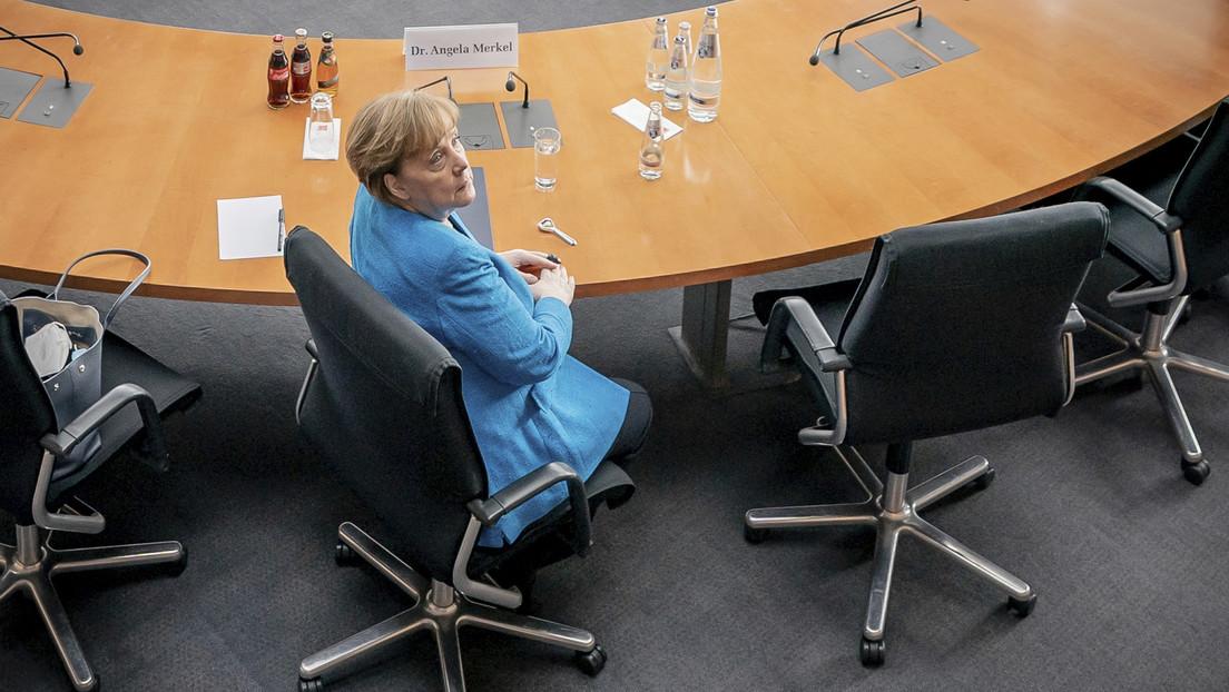 Corona-Vakzin viel sicherer als Tests: Merkel gegen Gleichstellung von Getesteten und Geimpften