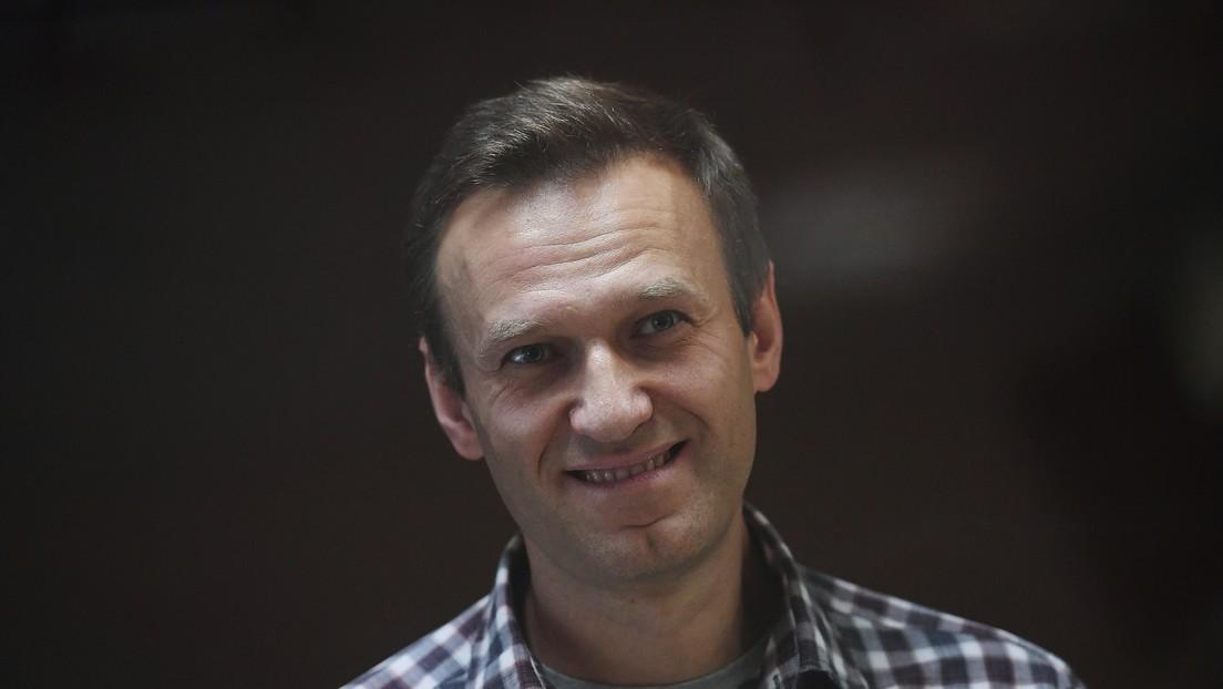 """Moskauer Gericht: """"Nawalny-Büros"""" müssen Tätigkeiten einstellen"""