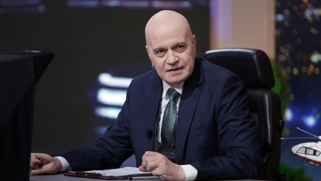 Bulgariens Protestpartei will Auftrag zur Regierungsbildung zurückgeben