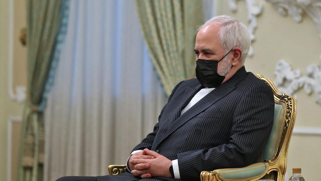 Durchgesickerte Audioaufnahme: Irans Außenminister macht Stimmung gegen Soleimani und Russland