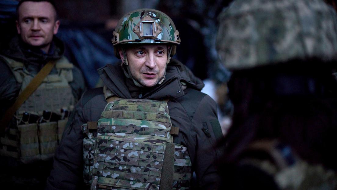 Selenskij: Treffen mit Putin findet statt – Details noch unklar