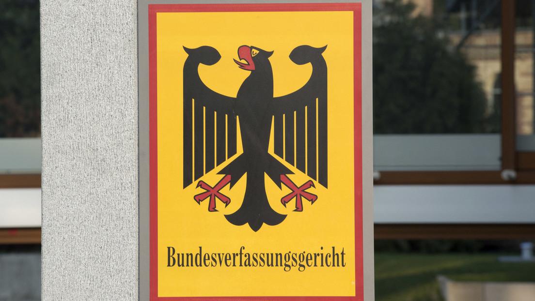 Bundes-Notbremse: Schon jetzt mehr als 65 Verfahren beimVerfassungsgericht