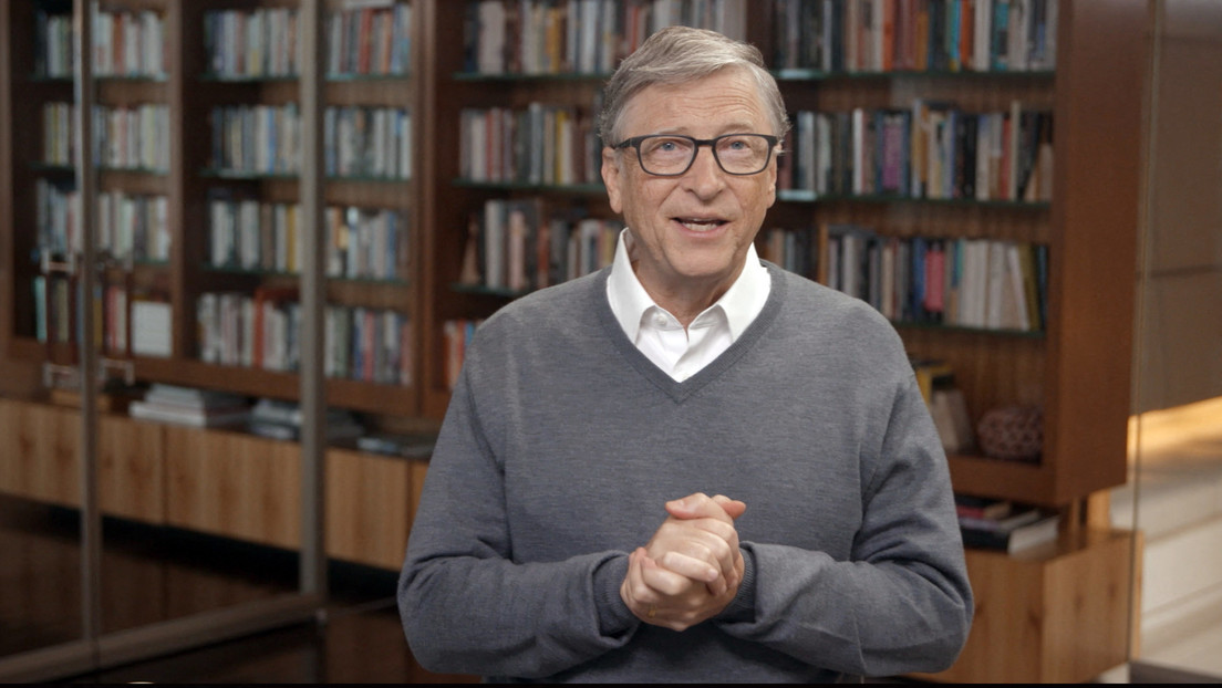 Bill Gates reports imminent corona vaccine surpluses and normalization by the end of 2022