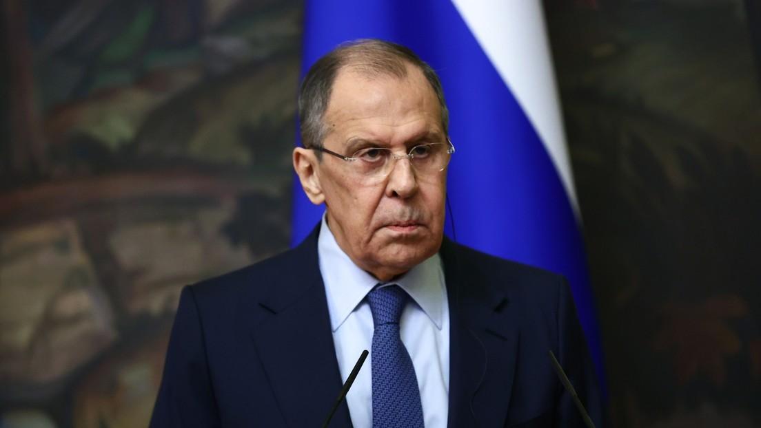 Russischer Außenminister: EU soll untersuchen, was in Lager in Vrbětice passierte
