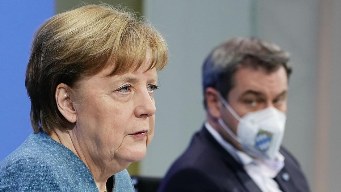 Merkel verkündet: Impfpriorisierung soll ab Juni aufgehoben werden