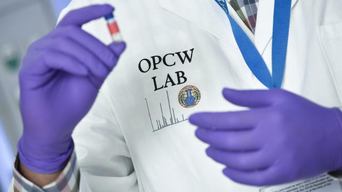 OPCW-Vorwürfe gegen Syrien: Indien zweifelt an Glaubwürdigkeit des Chemiewaffen-Berichts