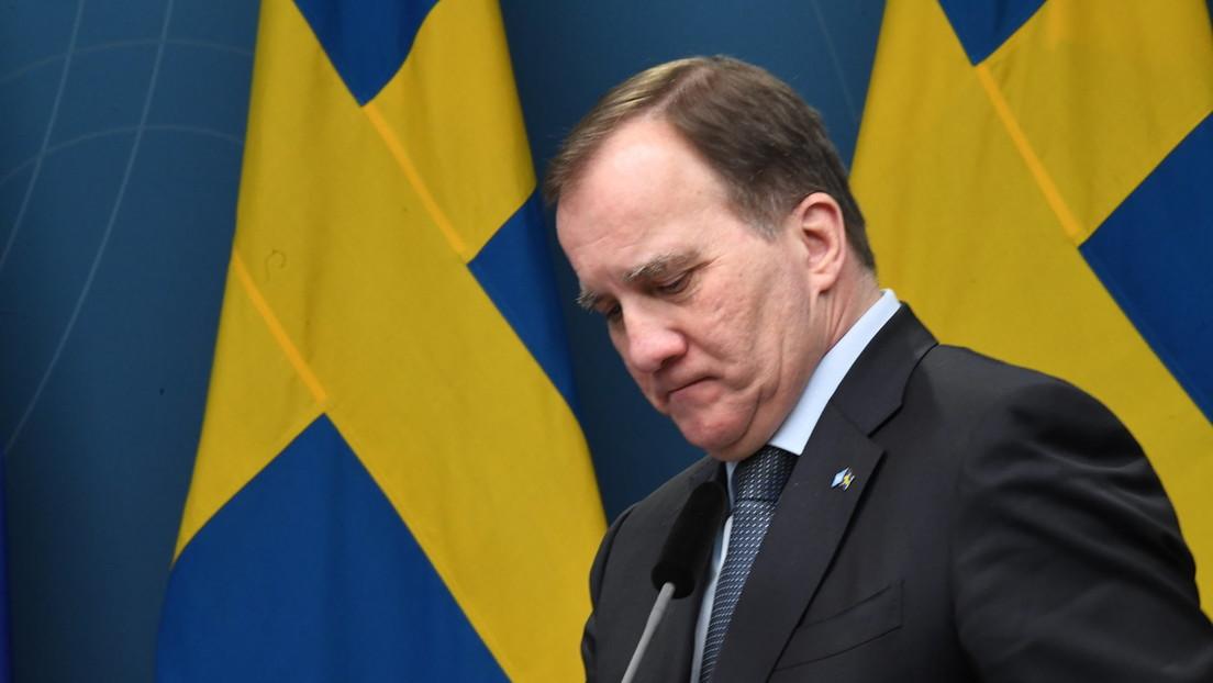Schwedischer Ministerpräsident im Kreuzverhör: Vorwurf der angestrebten Herdenimmunität