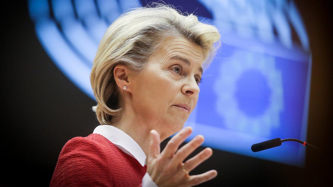 Sofagate reloaded: Benutzt von der Leyen die Gender-Debatte, um ihre Macht in der EU auszubauen?
