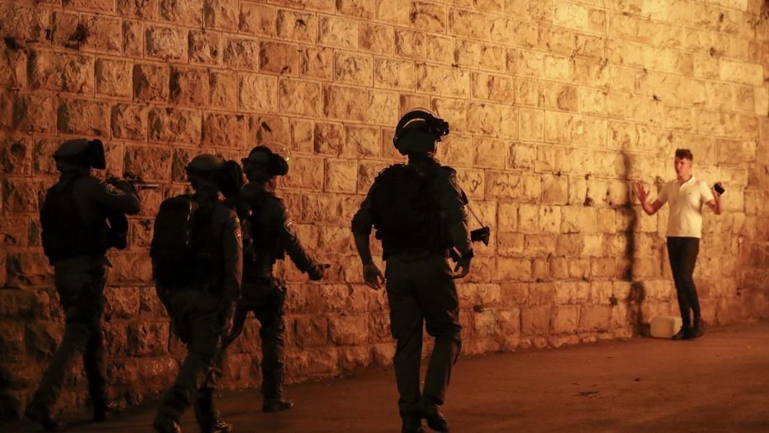 """""""Schwere Misshandlungen"""": Human Rights Watch wirft Israel Apartheid vor"""
